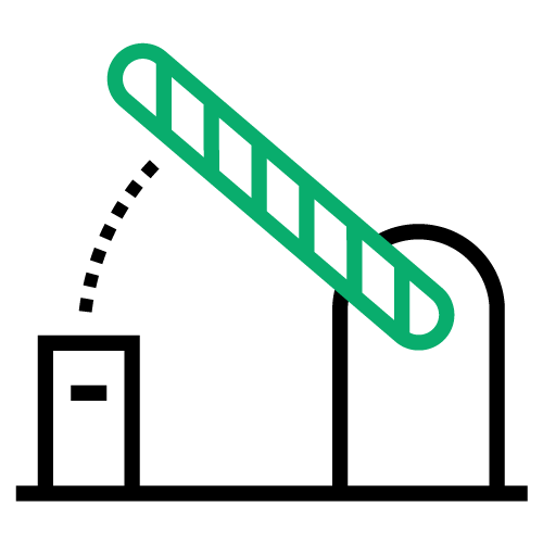 toegangscontrole