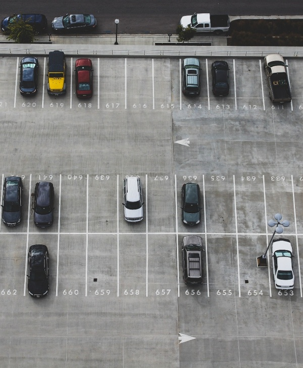 The parking challenges faced by Marsh