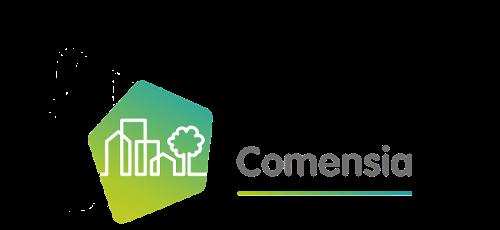 Logo Comensia
